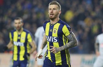 Serdar Aziz'den Fenerbahçe'ye kötü haber