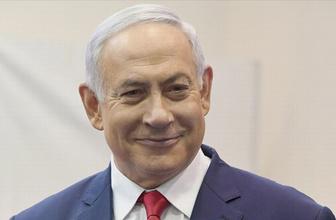 ABD'nin İran yaptırımlarında muafiyete son vermesi İsrail'i sevindirdi