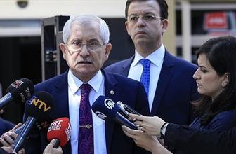 YSK bugün MHP ile AK Parti'nin Büyükçekmece itirazını görüşecek
