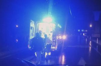 Tunceli'de öldürülen anne ve oğlu son yolculuğuna uğurlandı