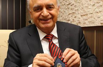 Eski İstihbarat Daire Başkanı Sabri Uzun'a gözaltı