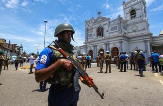 Sri Lanka'da teröre kurban giden 2 Türk'ün cenazesi getirildi