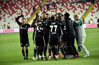 Beşiktaş, Lens'ten kurtulmak istiyor