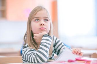 Çocuklarda görülen dikkat eksikliğinin nedenleri nelerdir?