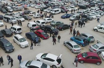 İkinci el otomobil fiyatları düşecek mi bu habere dikkat