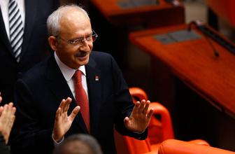 Kılıçdaroğlu'ndan Erdoğan'a şehit cenazesi yanıtı