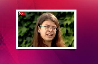 NTV'de 'akademik hayalin nedir' sorusuna öğrenciden olay cevap