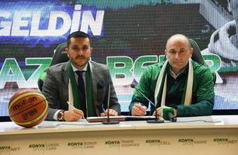 Atiker Konyaspor'da Aziz Bekir dönemi