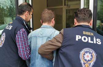Samsun'da ahlaksız paylaşım şüphelisi serbest bırakıldı
