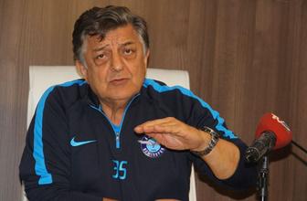 Yılmaz Vural'dan Fenerbahçe itirafı! Bakın hangi şartı sunmuş