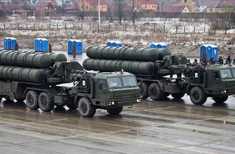 Ruslar açıkladı! İşte S-400'lerin Türkiye'ye teslimat tarihi