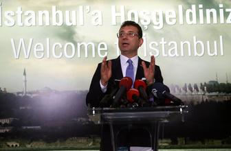 """İmamoğlu'ndan bomba röportaj! """"Erdoğan, gelmiş geçmiş en iyi belediye başkanı mı?"""""""