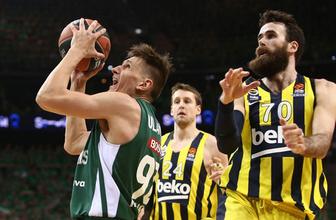 FenerbahçeBeko'dan kritik zafer