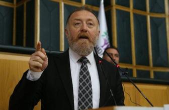 HDP'den skandal sözde soykırım paylaşımı