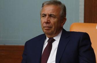 Mansur Yavaş'tan kritik atama BELKO'ya İYİ Partili ismi getirdi