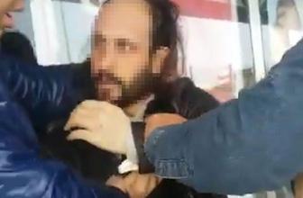 Metrobüste mastürbasyon skandalı! Sosyal medyadan tepki yağıyor