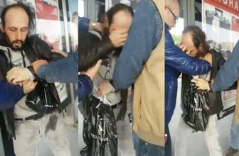Metrobüste yaşanan olay mastürbasyon yapan sapığın ifadesi