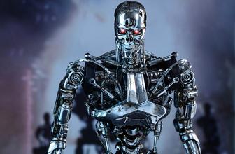 Bilim insanları canlıya benzer robotlar üretti