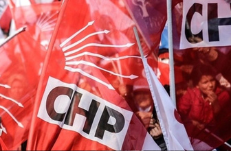 """Binali Yıldırım'ın """"Çünkü çaldılar"""" sözüne CHP'den çok sert yanıt!"""