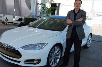 Elon Musk'a büyük şok! Tesla milyon dolarlık zarar etti