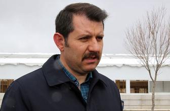 Sivas Valisi'nden İmamoğlu'na cevap