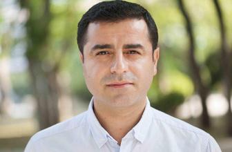 Selahattin Demirtaş'ın savunmasında Kemal Kılıçdaroğlu detayı