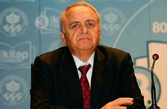 Eski İstihbarat Daire Başkanı Sabri Uzun tutuklama talebiyle adliyede!