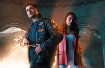 Hakan Muhafız 2. sezon tüm bölümleri Netflix'te yayınlandı