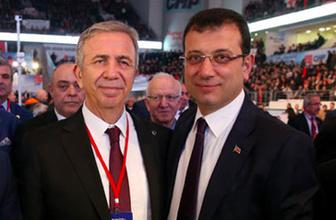 Ekrem İmamoğlu'ndan Kılıçdaroğlu'na saldırı çıkışı: Basitleştirilemez