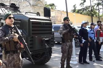 İstanbul'da polis teyakkuzda! Kurt Kapanı uygulaması: Her yer didik didik aranıyor