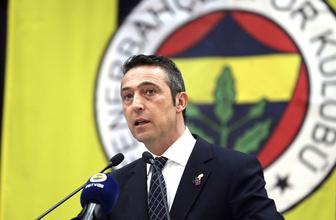 Ali Koç'tan TFF seçimleri için dev harekat