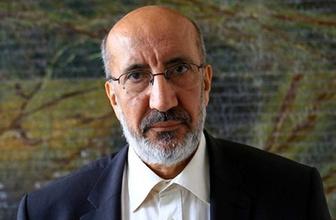 Abdurrahman Dilipak'tan çok tartışılacak çıkış: 'Paralel parti' çıktı ortaya