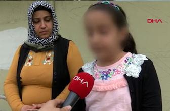 Küçükçekmece'de lüks ciple çocuk kaçırma