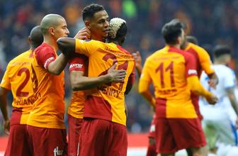 Galatasaray'da flaş Onyekuru gelişmesi