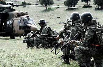 OHAL'in kaldırılmasından bu yana TSK'dan 1553 personel ihraç edildi