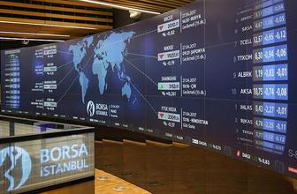 BES'ten Borsa'ya 1.2 milyarlık destek