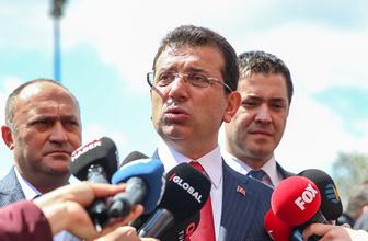 Ankara'nın ardından bu sefer yer İstanbul! İmamoğlu düğmeye bastı