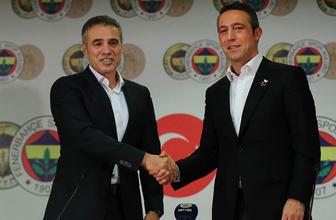 Ali Koç, Ersun Yanal kararını verdi