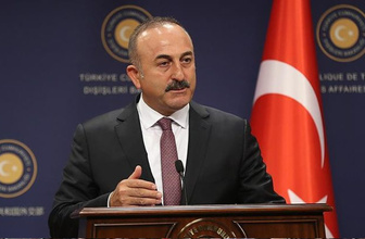 İzlanda skandalının ardından Bakan Çavuşoğlu'ndan kritik görüşme