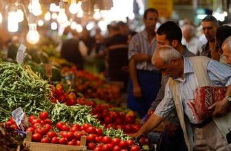 JP Morgan, Türkiye için yıl sonu enflasyon tahminini düşürdü