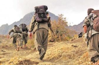 İçişleri Bakanlığı açıkladı! 8 terörist öldürüldü