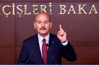Bakan Süleyman Soylu dikkat çeken seçim çıkışı! Esas mağdur Binali Bey'dir