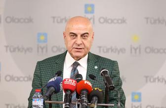 İYİ Parti'den Devlet Bahçeli'nin iddiasına yanıt