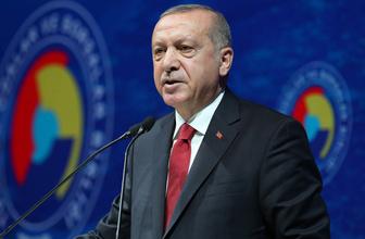 Cumhurbaşkanı Erdoğan'dan Kırıkkale'nin Keskin ilçesi için talimat