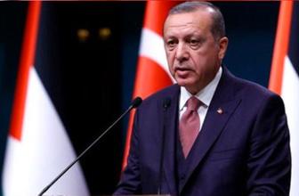 Erdoğan'dan dünyaya İsrail mesajı