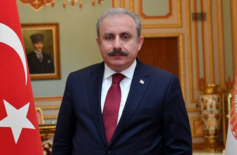 TBMM Başkanı Mustafa Şentop'tan YSK açıklaması: Doğru bulmuyorum