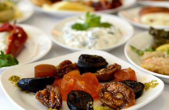 Antalya iftar vakti akşam ezanı ne zaman Diyanet imsakiyesi