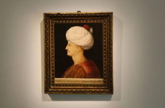 Kanuni SultanSüleymanportresi Londra'da rekor fiyatla satıldı