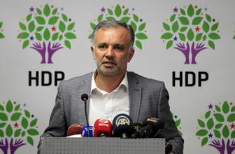 HDP'li Başkan Ayhan Bilgen'den MHP'li Başkan Tolga Adıgüzel'e bomba iş teklifi
