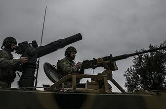 TSK, ABD'li askeri mi vurdu? Açıklama geldi